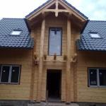 Piękny i naturalny dom