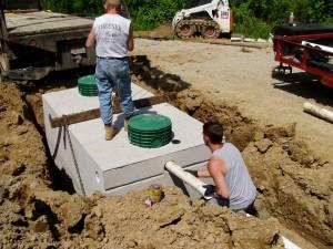 Szamba betonowe (3)