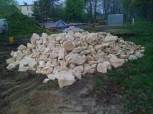 Kamienie ozdobne (2)